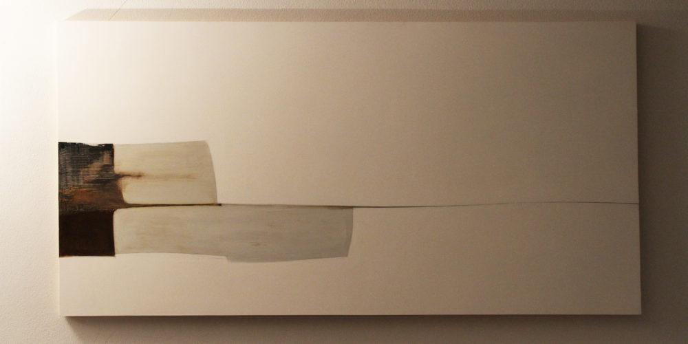 Ambienti interiori grandi Gianni Lucchesi su alluminio
