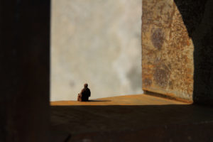 The wait | L'attesa